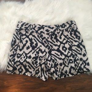 Ann Taylor LOFT shorts size 12 petite